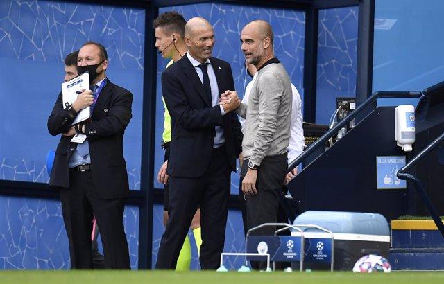 """Fútbol/Champions.- Zidane: """"Ha sido una temporada excelente"""""""