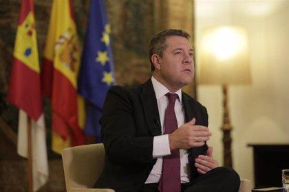 Page no comparte el entusiasmo de parte de la izquierda con Fernando Simón