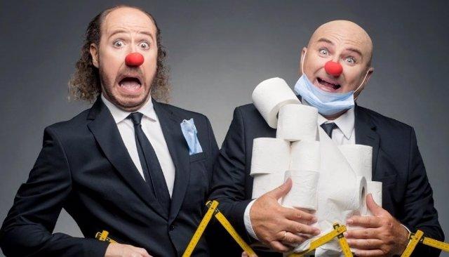 Los Síndromes estarán en el arranque de la programación teatral de Sala Cero