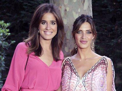 Sara Carbonero se reencuentra con su amiga Isabel Jiménez