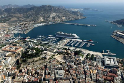 La Autoridad Portuaria de Cartagena recibe la certificación de Espacio Protegido frente al covid-19