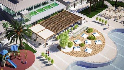 El Grupo Lopesan abrirá el 1 de septiembre un nuevo hotel de 4 estrellas en Maspalomas