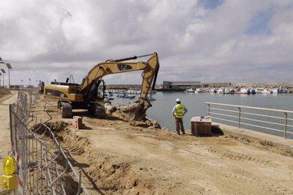 La Junta invertirá 2,4 millones de euros en 46 nuevas actuaciones en los puertos andaluces