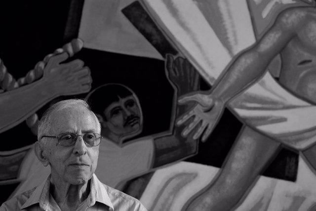 """Biografía.- El obispo Pere Casaldàliga, """"voz de los que no tienen voz"""" en la Ama"""