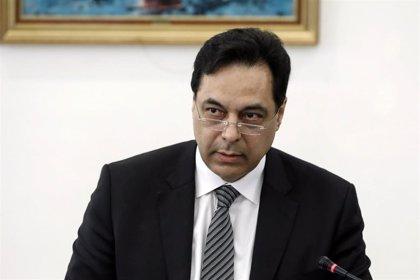El primer ministro de Líbano propone elecciones parlamentarias anticipadas