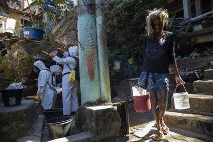 Brasil supera los tres millones de casos y las 100.000 muertes por la COVID-19