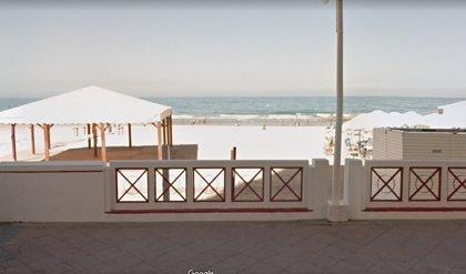Encuentran a una mujer fallecida en la playa de La Victoria de Cádiz