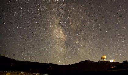 Las Perseidas llegan a su máximo visible en la madrugada del 11 al 12 de agosto