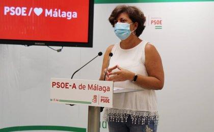 """PSOE-A critica que Junta """"deje toda la responsabilidad de la seguridad"""" en inicio del curso a centros y ayuntamientos"""
