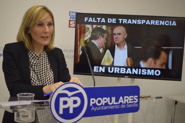 """PP pide a Espadas que """"no frene"""" agilización de trámites para concesión de licencias para """"contentar"""" al PSOE-A"""