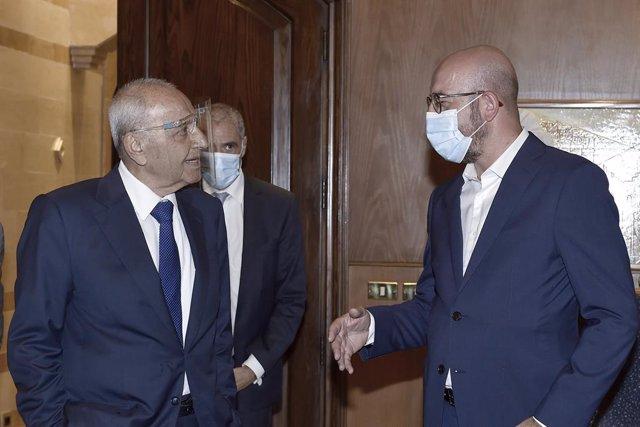 Líbano.- El Parlamento libanés prepara una sesión de control al Gobierno sobre e