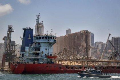 La UE compromete 30 millones de euros adicionales de ayuda a Líbano tras la explosión de Beirut