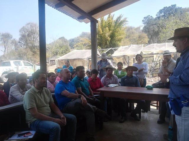 Adiman, Diputación de Cuenca y Junta ayudan a frenar el impacto del COVID-19 en
