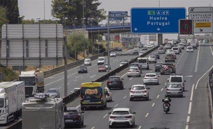 Cuatro fallecidos en las carreteras este fin de semana en Burgos, Málaga y A Coruña