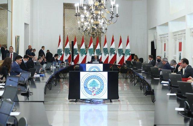 Líbano.- Dimite un segundo ministro en Líbano tras la explosión del puerto de Be