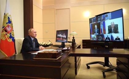 Rusia supera los 890.000 casos y las 15.000 muertes por coronavirus