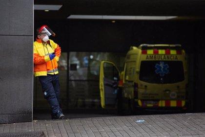 Catalunya registra 863 casos más de Covid-19 y 5 muertos más en las últimas 24 horas