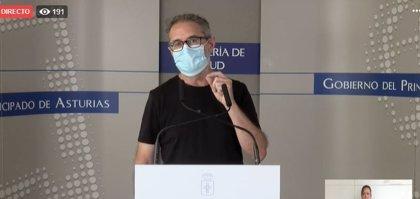 """Salud Pública destaca el """"buen control"""" de los brotes activos en Asturias"""