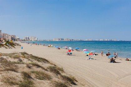 Tres de cada cuatro turistas madrileños ven la Región de Murcia como un destino más seguro que otros