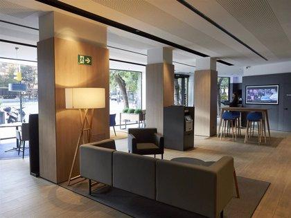 CaixaBank alcanza las diez oficinas del nuevo modelo Store en Aragón