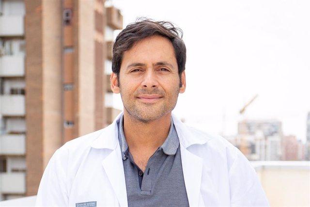 EStudio del Incliva sobre el beneficio del hierro en pacientes con insuficiencia cardiaca