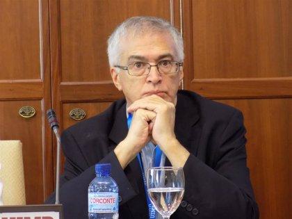 """Rodríguez (FAPE) critica el abandono de los poderes públicos a la prensa: """"Han mirado para otro lado"""""""