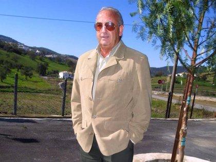 Humberto Janeiro, una vida en imágenes. Repasamos los momentos más familiares del padre de Jesulín de Ubrique