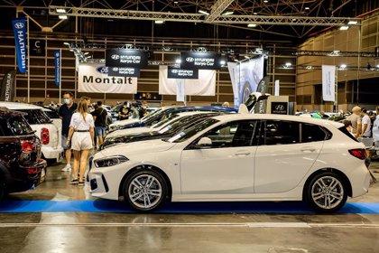 El mercado de coches usados invierte su tendencia y crece un 11% en julio, hasta 222.717 unidades