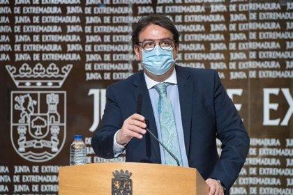 La Morera (Badajoz) retrocede a la fase 2 de desescalada este martes ante el incremento de contagios de coronavirus