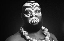 Muere Kamala, legendario luchador de la WWE, a los 70 años