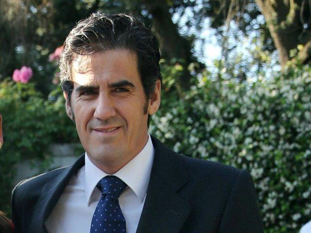 Humberto Janeiro Jr, en una imagen de archivo