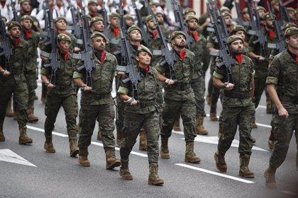 Defensa prepara una mejora de los sueldos de militares, pero lejos de las aspiraciones de las asociaciones