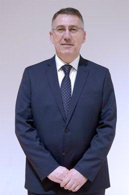 Gregorio Nieto, director Agro de la Territorial de Andalucía de Bankia