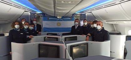 Argentina.- Cadena 3 Argentina transmitirá la entrega de la bandera a la casa de Cervatos donde vivió José San Martín