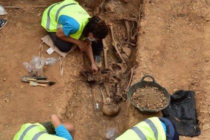 """Rey Felipe.- Podemos pide a Felipe VI que visite la fosa de Son Coletes (Mallorca) como muestra de """"respeto"""" y """"dignidad"""""""
