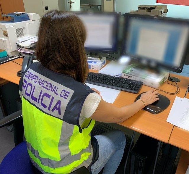 Policía Nacional de Alicante