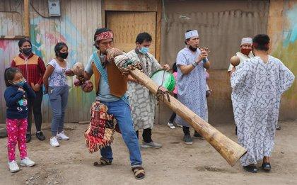 Perú.- Mueren tres indígenas en un enfrentamiento con la Policía en un campo petrolero de Perú