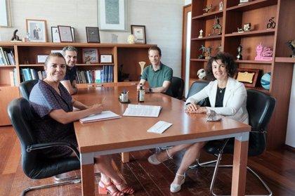 C-LM financia un proyecto de investigación para fomentar la actividad física en los desplazamientos a centros educativos