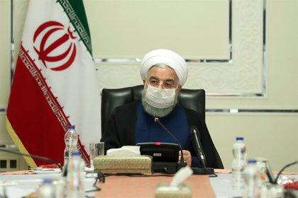 Coronavirus.- Irán suma más de 2.100 casos y 189 fallecidos a su balance de la pandemia