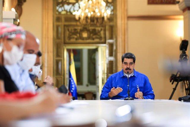 Venezuela.- El supuesto testaferro de Maduro pide al primer ministro de Cabo Ver