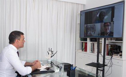 """El Gobierno destaca que España está siendo """"muy activa""""  en el rastreo y la detección del virus"""