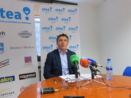 Los hosteleros asturianos, decididos a acudir a los tribunales contra el adelanto del cierre impuesto por el Principado