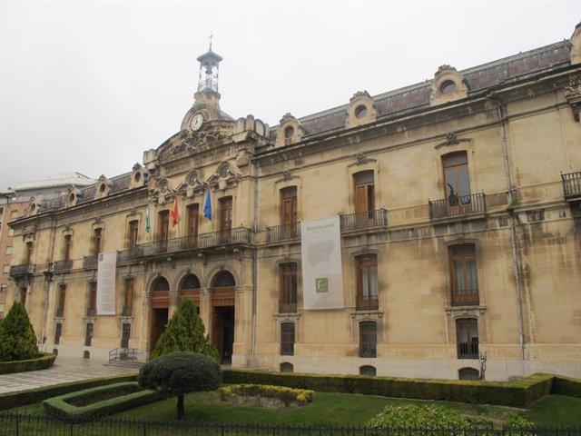 Jaén.- MásJaén.- Las solicitudes para ayudas de Diputación al fomento del sector