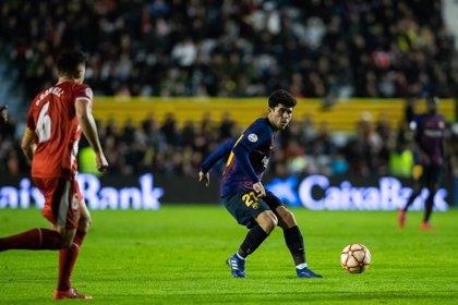El FC Barcelona cita a nueve jugadores para iniciar la pretemporada el jueves