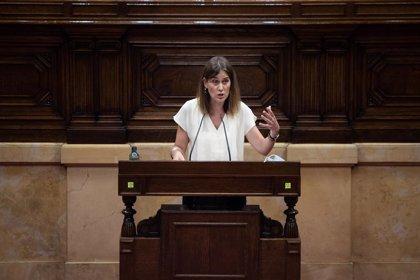 """Albiach (CatECP): """"Pedir dimisiones parece ser una nueva afición de verano"""" de Torra"""