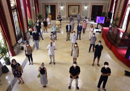 Murcia Medieval, el río y la Huerta, protagonistas de los últimos proyectos seleccionados de 'Reactivos Culturales'
