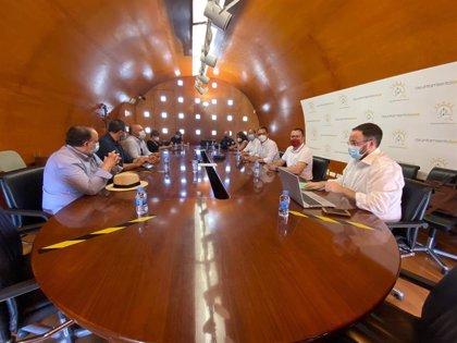 Crean un comité de seguimiento para identificar la trazabilidad de los contagios de covid-19 en Lorca
