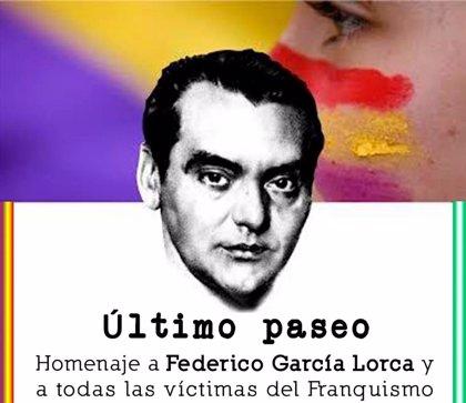 Suspendido el paseo desde Víznar (Granada) en recuerdo a Lorca por seguridad ante la pandemia