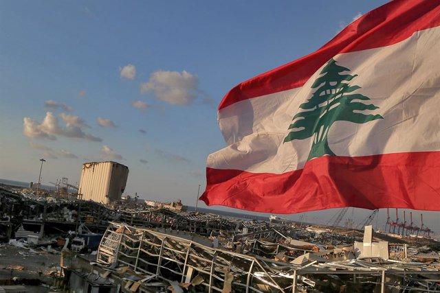AMP.-Líbano.- La OMS hace un llamamiento para recaudar 64 millones de euros y ay