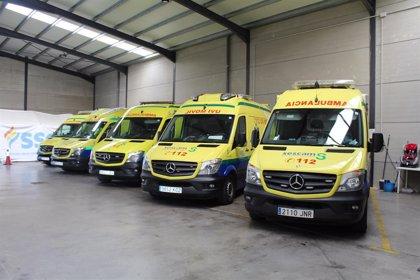 SSG ha prestado casi 1.000.000 de servicios en Castilla-La Mancha durante la primera mitad de año